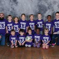Pre-K/Kindergarten League Purple Team Coaches: Josh & Rachel Freifeld Sponsor: Stephen Zanghi