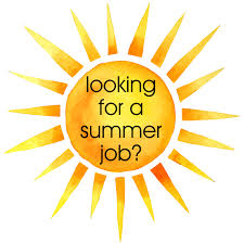 Westfield Recreation Summer Jobs Available