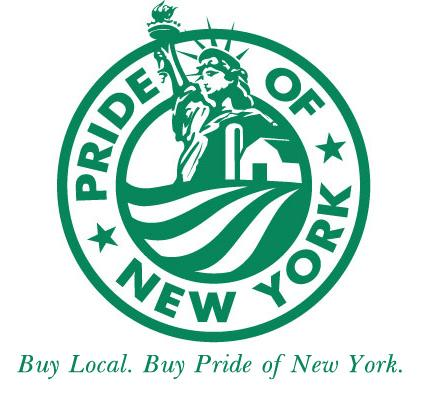 Westfield Farmers's Market is NYS certified.