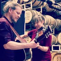 Barrel Room Jam with Abby & Pat Doyle of Gem City Revival