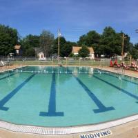 Welch Field Pool