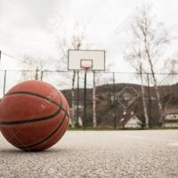 BASKETBALL COURTS OPEN